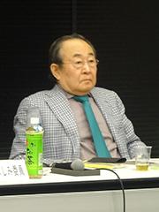 清水紘副会長
