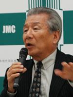 武久洋三会長20150312