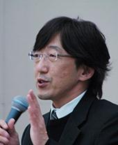 江澤和彦副会長