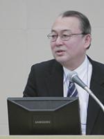 宮嵜課長、慢性期リハ学会で記念講演