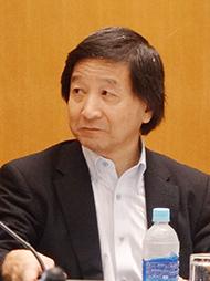 池端幸彦副会長20150710
