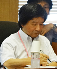 池端幸彦委員(日本慢性期医療協会副会長)20150729