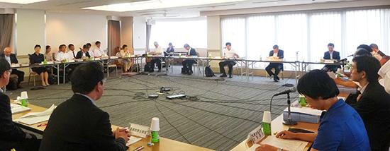 「第10回地域医療構想策定ガイドライン等に関する検討会」出席のご報告