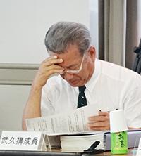 武久会長20150729