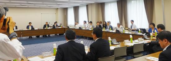 「第11回地域医療構想策定ガイドライン等に関する検討会」出席のご報告