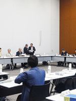 第2回療養病床検討会