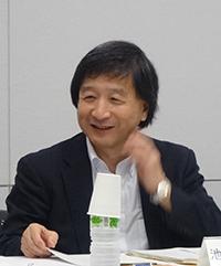 池端幸彦委員(日本慢性期医療協会副会長)