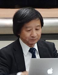池端幸彦副会長20151023