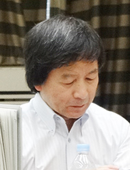 池端幸彦副会長20151001