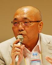 02_全日本病院協会(全日病)副会長の猪口雄二氏
