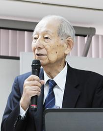 岩崎先生20151003
