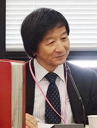 池端幸彦副会長平成27年10月15日