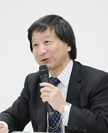 池端幸彦副会長20151112