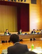 「第12回地域医療構想策定ガイドライン等に関する検討会」出席のご報告