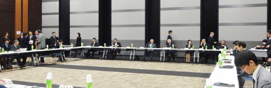 「第125回社会保障審議会・介護給付費分科会」出席のご報告