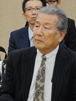武久洋三会長20160120