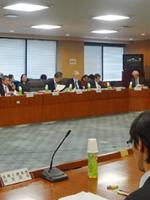 「第13回地域医療構想策定ガイドライン等に関する検討会」出席のご報告