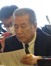 武久洋三会長平成28年3月10日