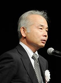03_木戸学会長