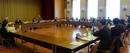 「第14回地域医療構想策定ガイドライン等に関する検討会」出席のご報告