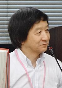 池端幸彦副会長平成28年6月17日