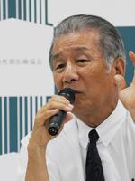 武久洋三会長平成28年7月21日