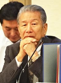 武久会長20160622