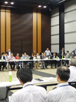 日慢協ブログ原稿_第60回社会保障審議会介護保険部会(7月20日)