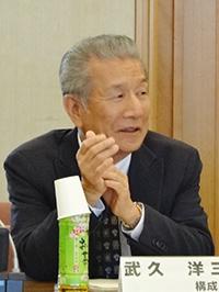 武久洋三会長平成28年7月6日