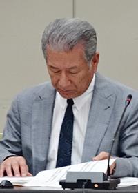 武久洋三会長平成28年7月4日