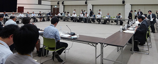 第7回医療介護総合確保促進会議出席のご報告