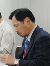 井川誠一郎常任理事