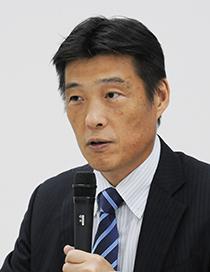 仲井培雄学会長20160908