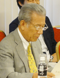 武久会長平成28年9月29日