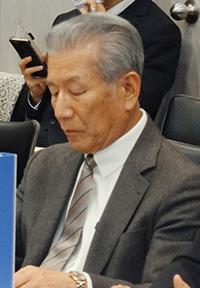武久洋三会長平成28年11月17日