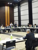 第67回介護保険部会(10月19日)