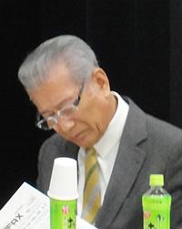 武久洋三会長平成28年11月16日