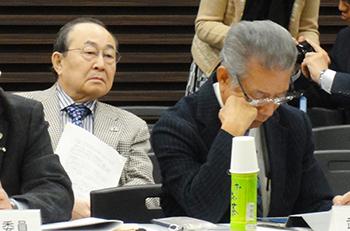 「第70回社会保障審議会介護保険部会」出席のご報告2
