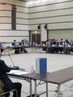 「第10回医療介護総合確保促進会議」出席のご報告