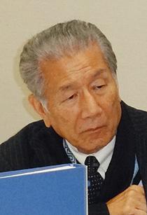 武久洋三会長平成28年12月7日