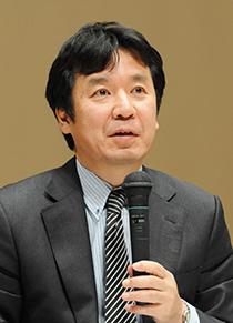 003_松田晋哉教授