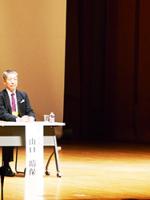 慢性期におけるリハビリテーションのあり方 ── 第24回日本慢性期医療学会⑤