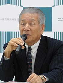 武久洋三会長20170209