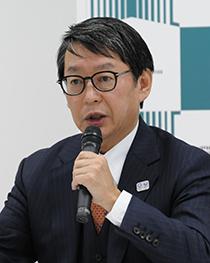 熊谷賴佳学会長20170209