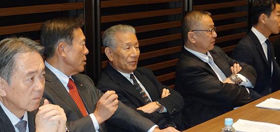「第1回国際・アジア健康構想協議会」 出席のご報告1
