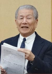 武久洋三会長平成29年3月15日