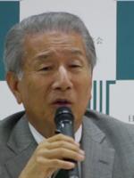 武久洋三会長平成29年5月11日の定例記者会見