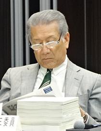 武久洋三会長平成29年3月31日