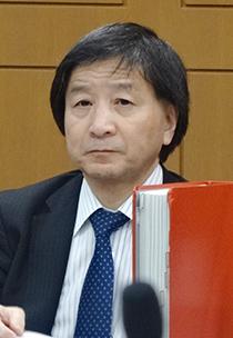 池端幸彦副会長平成29年4月27日