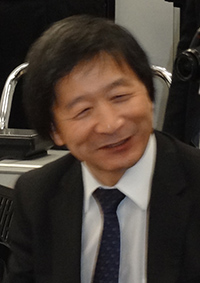 池端幸彦副会長平成29年4月17日